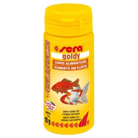 Sera Goldy 50 ml