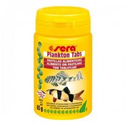 Sera Plankton Tabs 100 ml