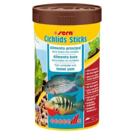 Sera Cichlids Sticks 1000 ml