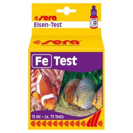 Sera Fe Test 15 ml