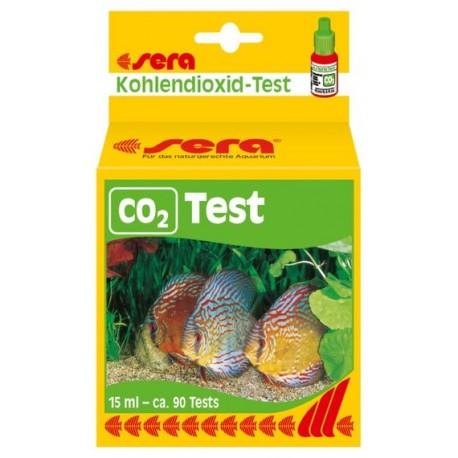 Sera CO2 Test 15 ml