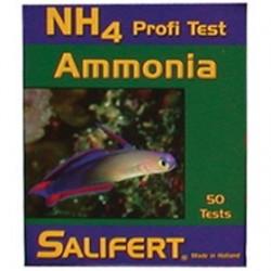Salifert Test Ammonia