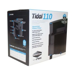 Seachem Tidal 110