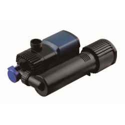 Bomba de Agua JTP-4800 +uv