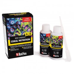 Reef energy coral nutrition AB