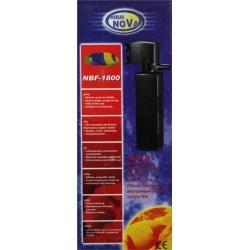 Filtro interno NBF-1800 1.800 l/h