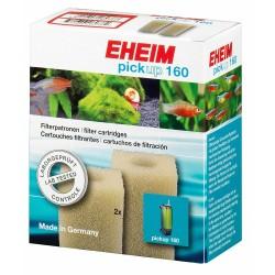 EHEIM cartucho filtrante (2 u) para pickup 160 (2010)