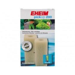 EHEIM cartucho filtrante (2 u) para pickup 200 (2012)