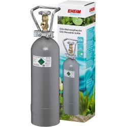 EHEIM botella de CO2 rellenable de 2000g