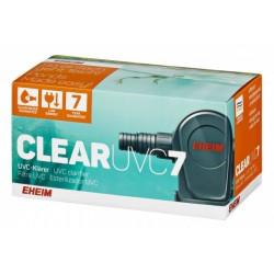 Lampara UV EHEIM CLEARUVC-7