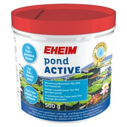 EHEIM pondACTIVE 500g (en polvo)