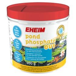 EHEIM pond phosphateOUT 500g (en polvo)