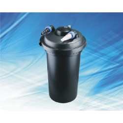 Filtro exterior bio CPF-500 con UV