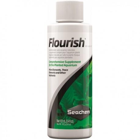 Flourish 100ml